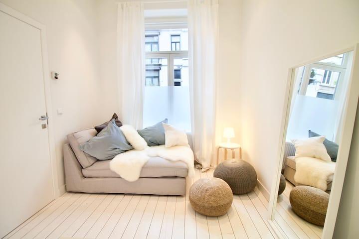 The cosy nest - 1 bedroom