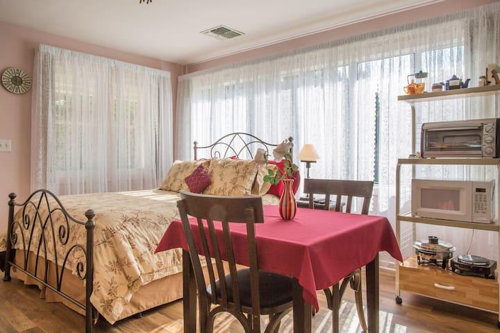 Simpatico - 레드랜즈(Redlands) - 아파트