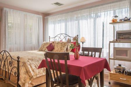 Simpatico - Redlands - Apartment