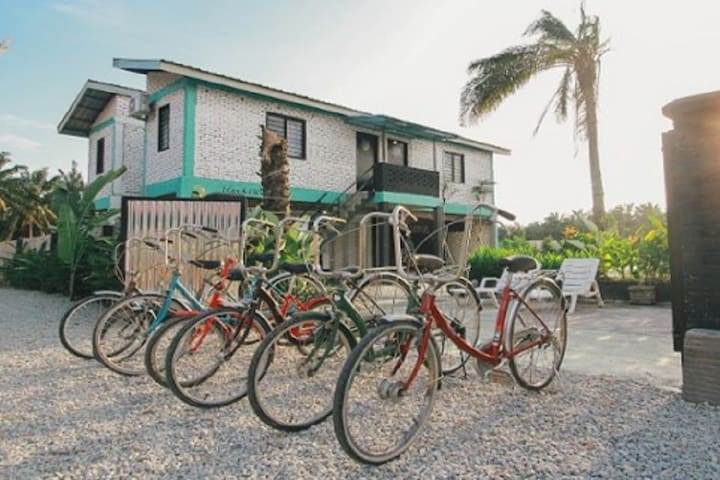 NEW back-to-nature stay in Malacca