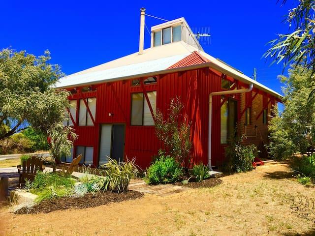Red Fox Den - Augusta - Huis