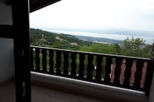 VILLA WITH LAKE VIEW 280m2;  NEAR HEALING WATER