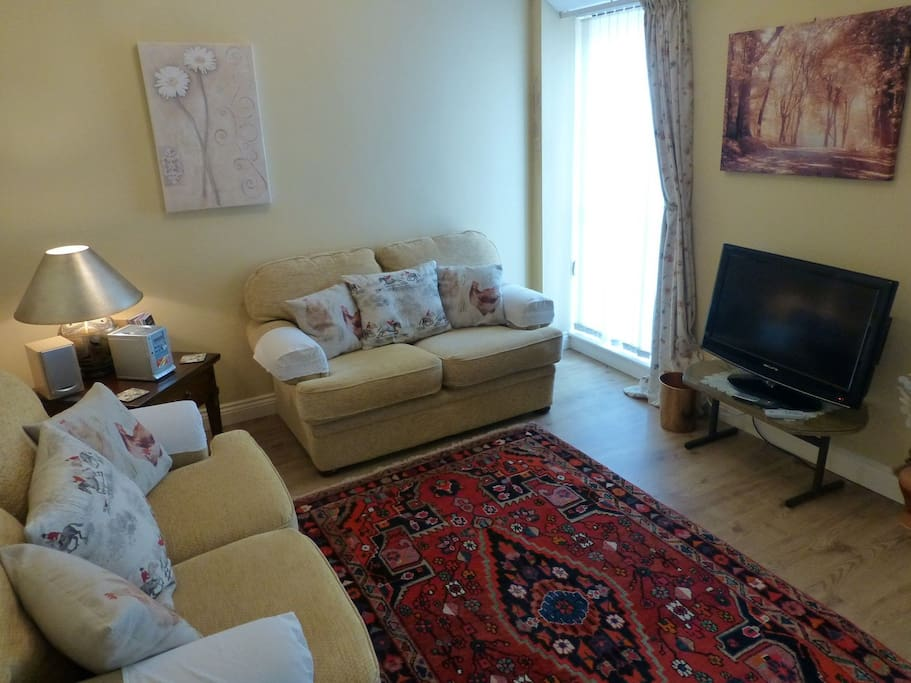 The Granary, Nr Silloth, Lakes Cottage Holidays