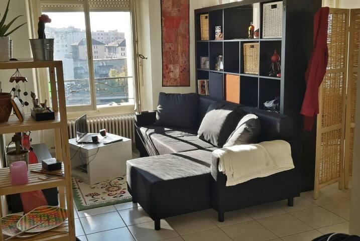 Center studio - Gießen - Apartament
