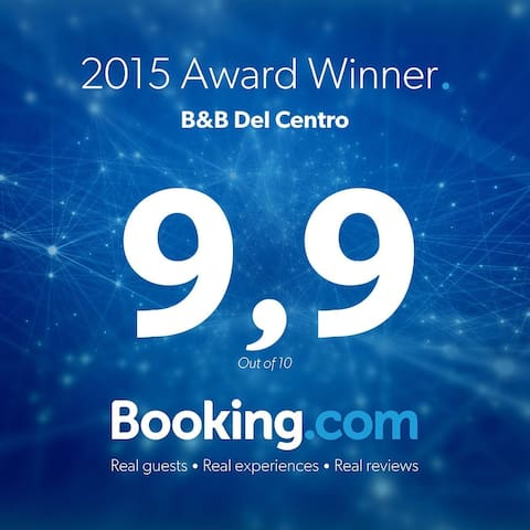 B&B Del Centro (Tripla) - Partinico - Bed & Breakfast