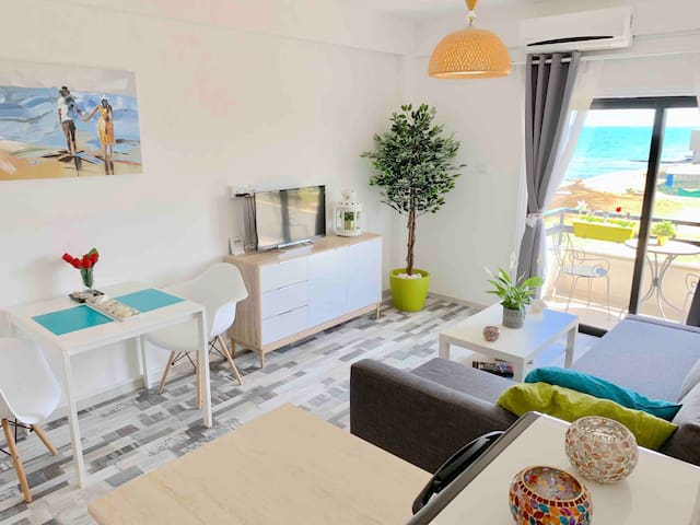 Zenobia Beach Apartments 1Bed no.408