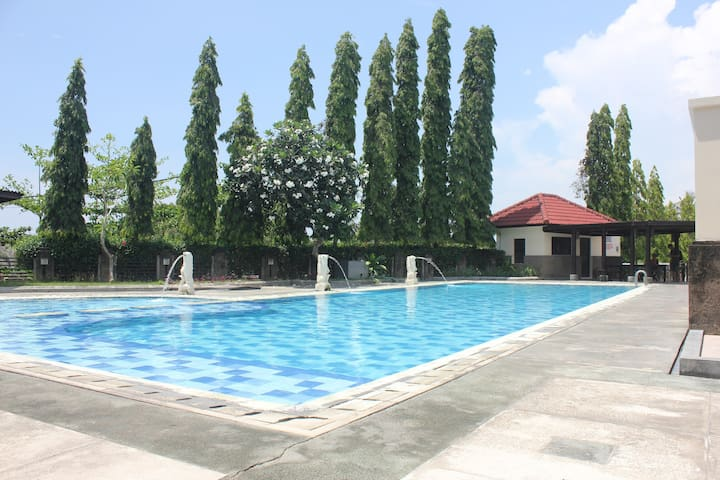 3BR house in expatriate residence nearby Canggu - Mengwi - Hus