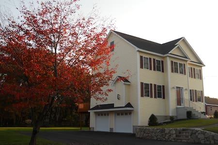 Solaris Place I - Boston suburb (large crews OK) - Billerica - House