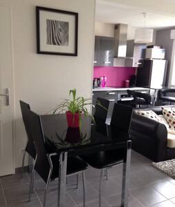 Superbe appartement T2 - Chevigny Saint Sauveur