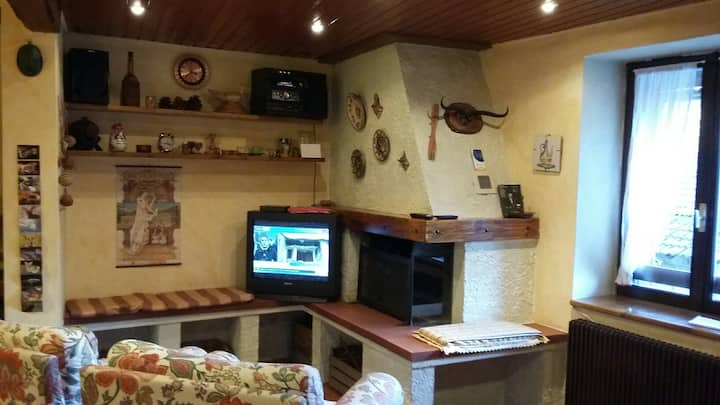 Casa Ciclamino Val Di Sole120sqm 9pax min 6night