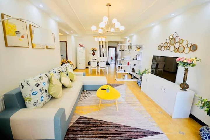 Luxury Garden Room in Cosy Quiet Arty Apartment N7