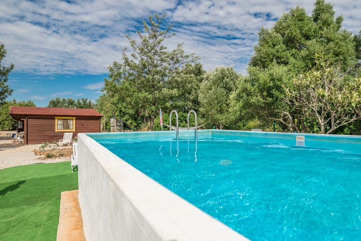 Cliffs Green Bungalow, Alcantarilha, Algarve
