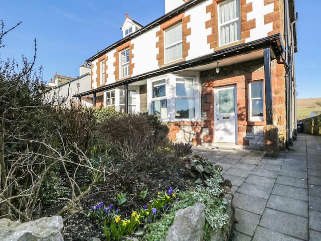 ROSE BANK, pet friendly, with a garden in Cartmel, Ref 921934