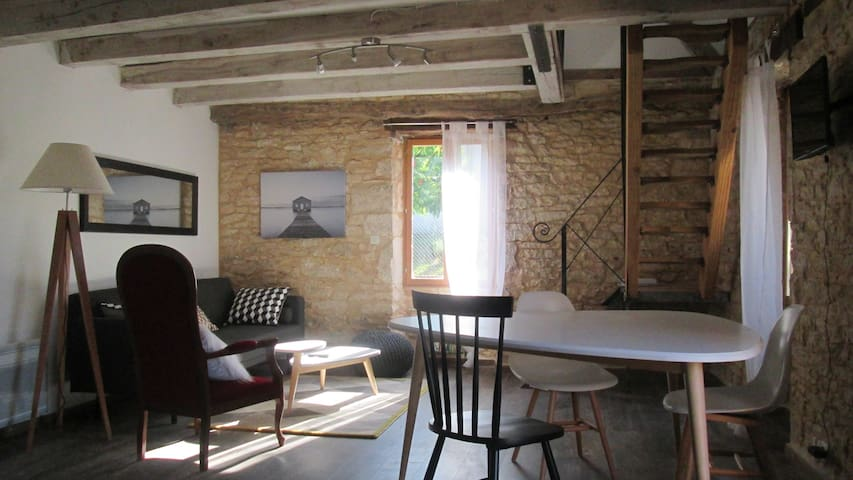 La Petite Maison Condat Sur Vézère - Condat-sur-Vézère - Casa