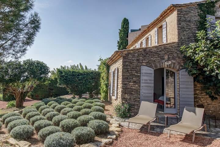 Domaine de l'Enclos - Exclusive Rooms & Suites