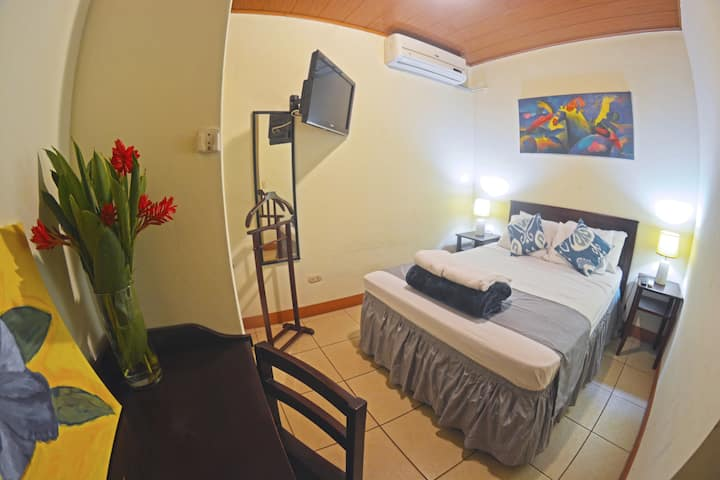Apartamentos Managua, 1 Bedroom Mini Studio