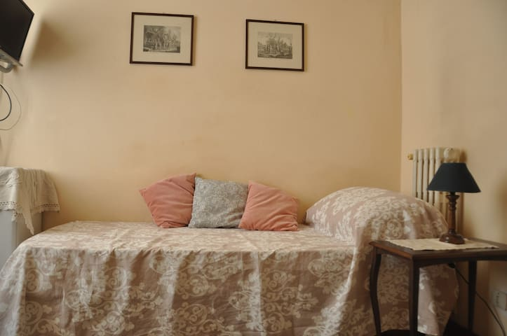 B&B LESTREGHE IN CASA LIBERTY N 3 - Rome - Bed & Breakfast