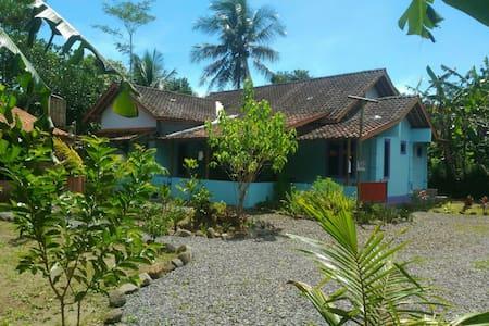 Homestay Casajava , Guest house - Borobudur - Penzion (B&B)