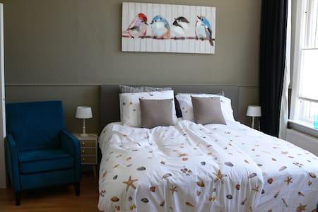 Luxurious room with ensuite bathroom in Middelburg - Middelburg - House