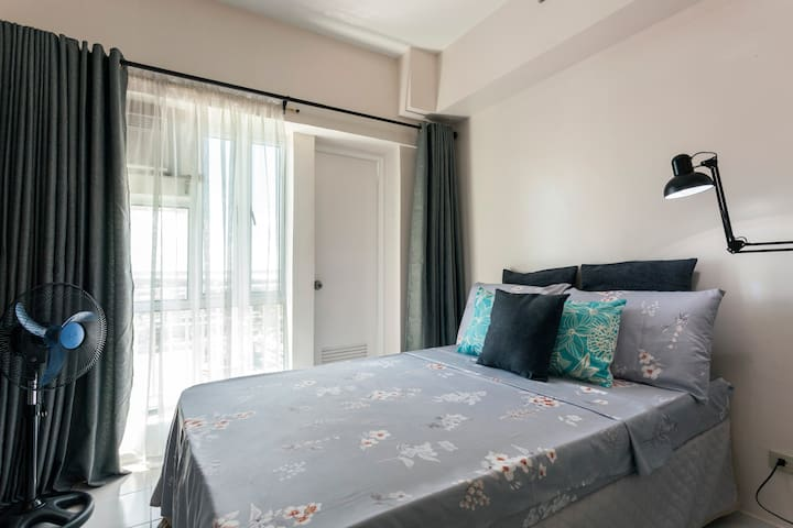 Cozy brandnew Condo in the heart of Tagaytay - Tagaytay - Leilighet