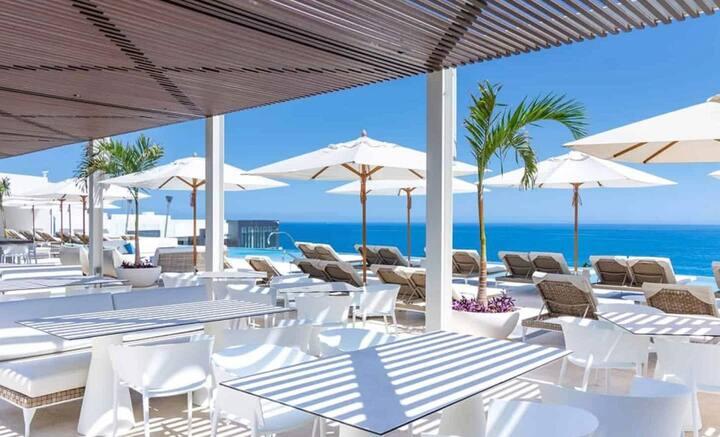 Garza Blanca Los Cabos Luxury 2 Bedroom Suite