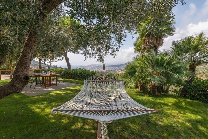 Luxury Villa Mitì