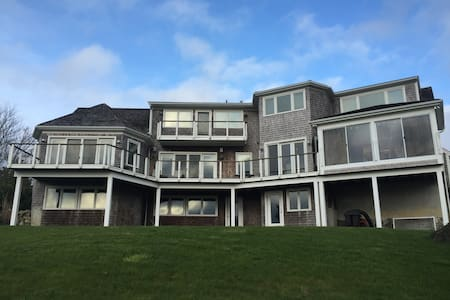 Waterview high end luxury home - Barnstable