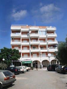 Квартира рядом с морем - Bar