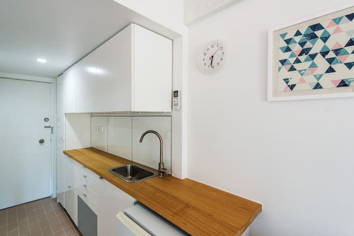 The KPoint Pad - Kangaroo Point - Kangaroo Point - Daire