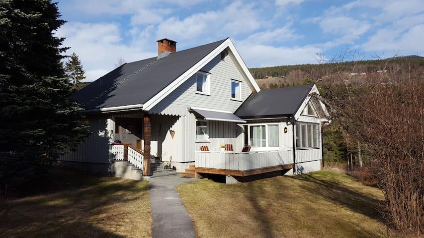 Countryside house in Tinn Austygd