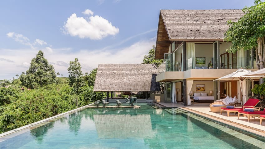 Panacea Retreat - Avasara Residence