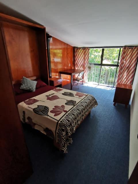 Casa Gacym habitación doble