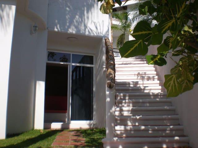 Junior Suite Residencial Conejos Huatulco