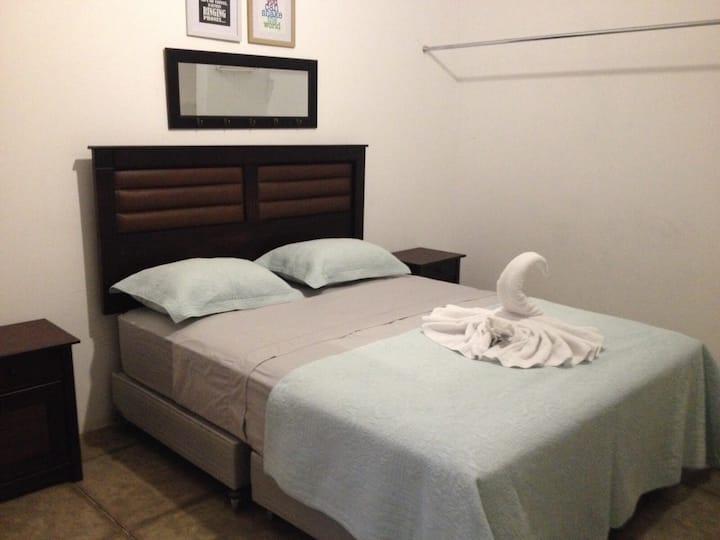 Private  Master Bedroom /Bath