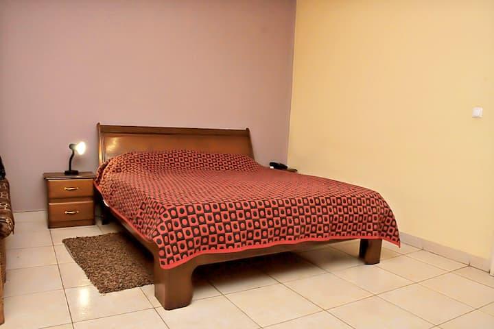 Hotel Bassamar