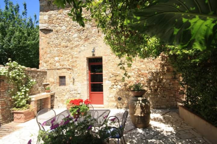Guest House, Le Muricce