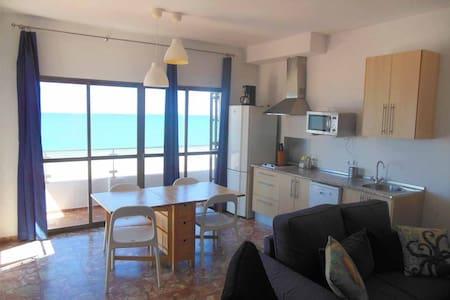 Apartamento 4. A la Orilla del Mar