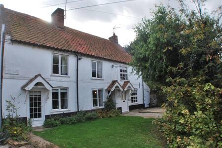House Martins Cottage