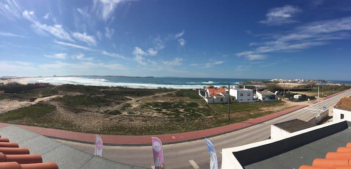 Gabana Baleal Beach chambre avec vue sur mer ( 4 )