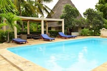 Jewel the place,Diani