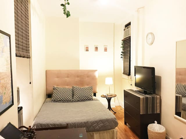 UNION SQUARE / Perfect Cozy Private Room!