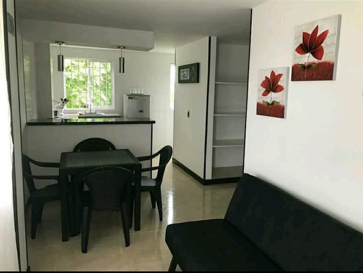 Apartaestudio en Apartamentos Martínez