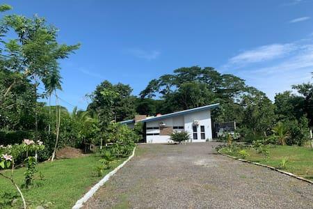 Ara Macaw Beach House!