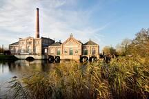 Medemblik en het stoommachinemuseum