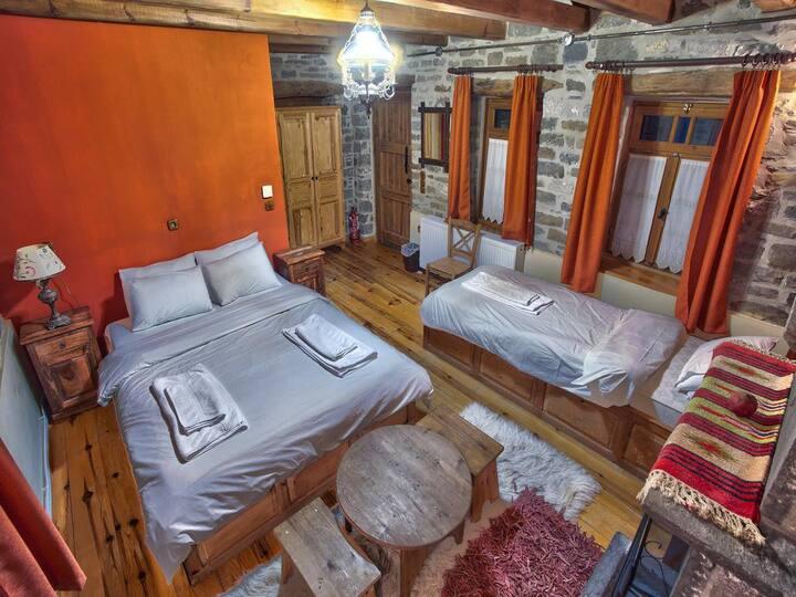 ONDA - Triple Room