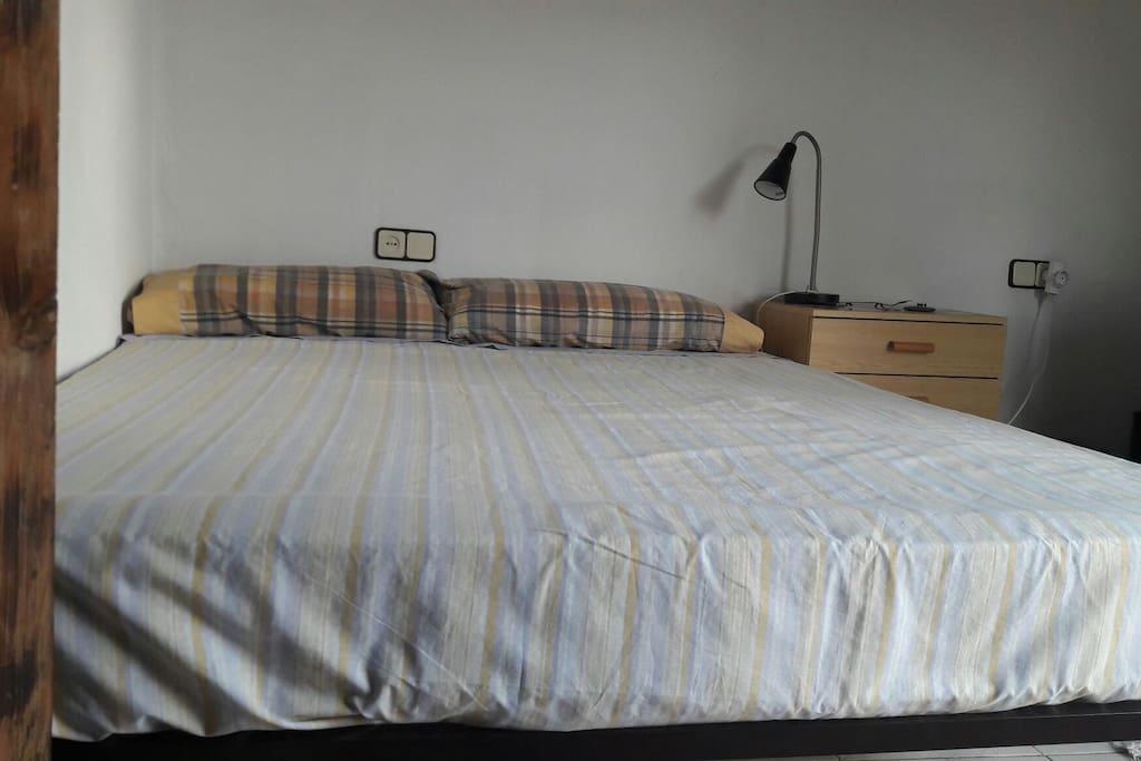 Dormitori/Bedroom