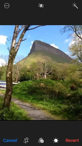 Johnsleeps 2 guests ❤❤️58euro - Sligo - Apartemen