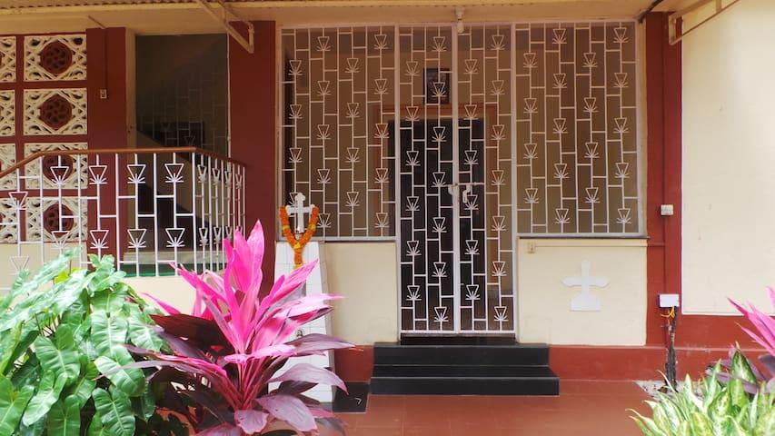 Igi's Tourist Home - Navelim - Leilighet