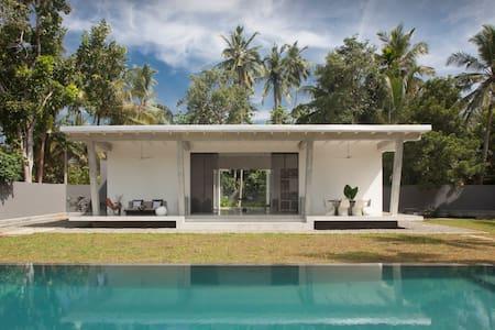 Tropical Villa, Double Bedroom - Talpe - Bed & Breakfast