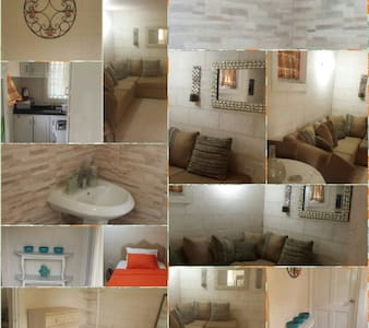 """Olivka"", Oxnards C St. James - Appartamento"